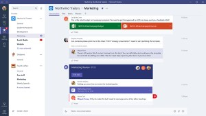 Microsoft Teams is nothing new and Skype for Business or is it Skype? Understanding the message