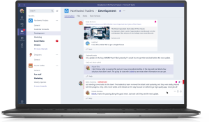 Prevent Web Client Access to Microsoft Teams