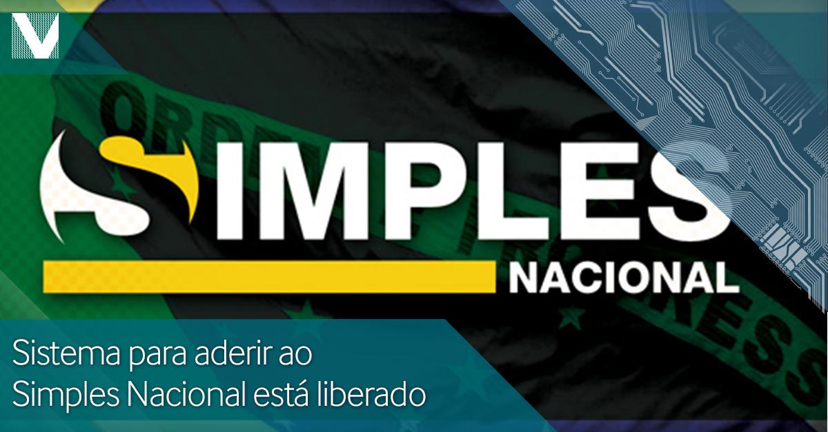 20141204+Sistema+Simples+Nacional+Liberado+VALID+Certificadora+face