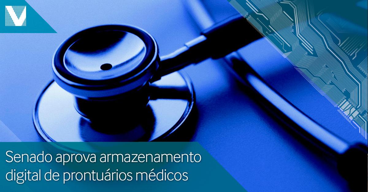 senado+aprova+armanezamento+digital+de+prontuarios+medicos+Facebook+Valid