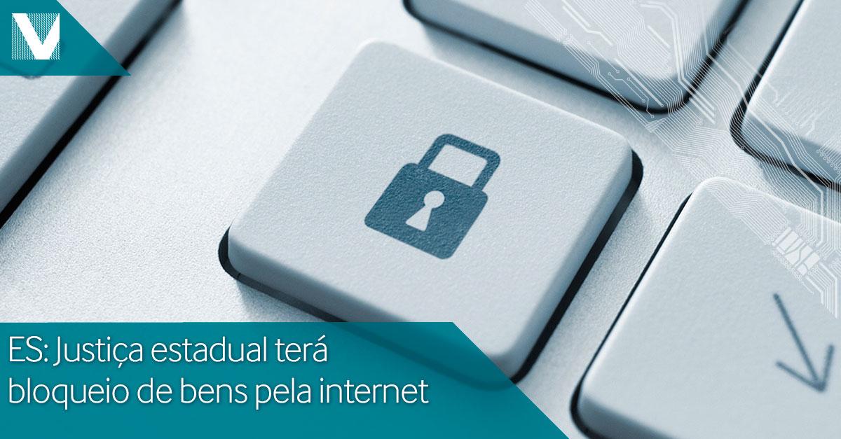 20150109+ES+justica+estadual+tera+bloqueio+de+bens+pela+internet+Facebook+Valid