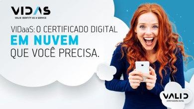 Photo of VIDaaS: O Certificado digital em nuvem – como funciona e quais as vantagens?