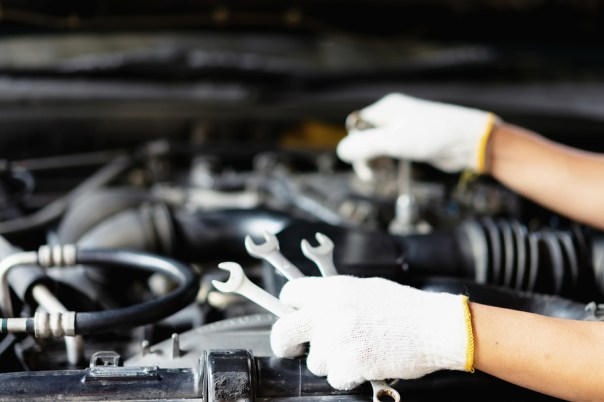 Get a Car Tune-up at Valley Automall