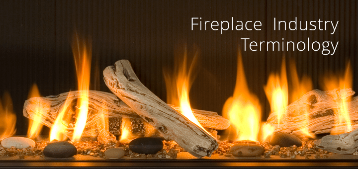 Fireplace Terminology
