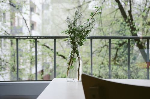 5 Ways To Make A Small Space Feel Larger