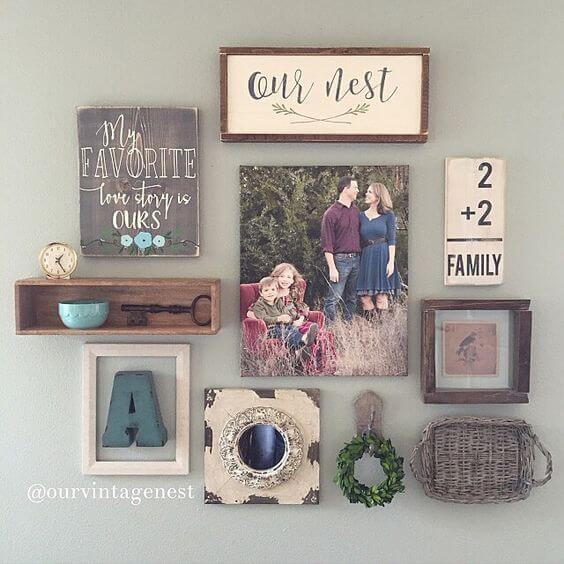 How To Incorporate Your Family Into Your Home