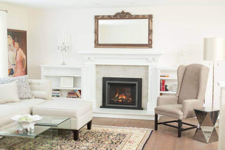 How To Make Your Fireplace Stand Out