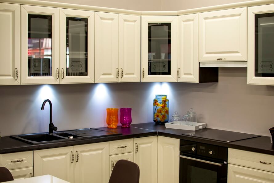 3 Ways To Spruce Up Your Kitchen Cabinets | Valor Fireplaces & Lifestyle