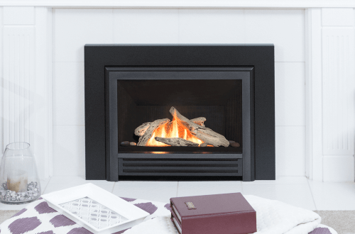 Choosing the Right Fireplace