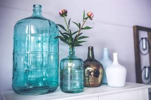 How To Decorate With Blue