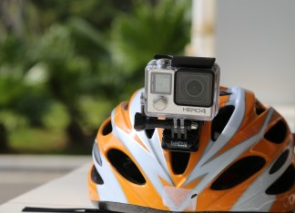 GoPro Periscope live stream integration