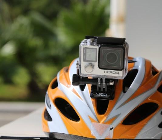 GoPro Periscope live stream integration