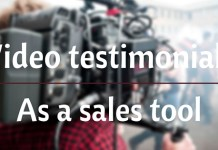 video tstimonials