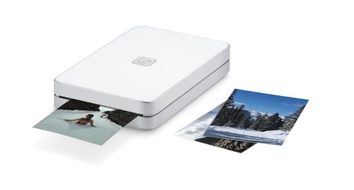 printing videos
