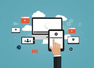 social video in 2017