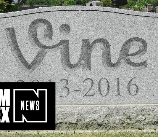 vine shutting down