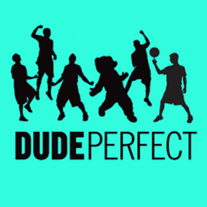 dude perfect christian