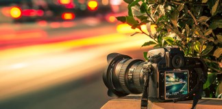 editing travel videos