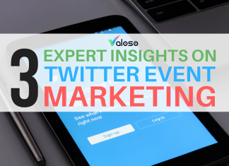 twitter event marketing