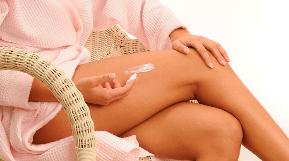 La eficacia de las cremas anticelulíticas