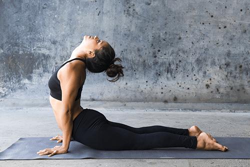 Beneficios del yoga para principiantes en casa