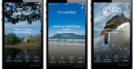 aplikacje dla biur podróży hoteli i pensjonatów