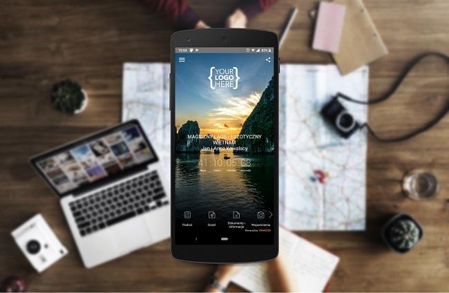 dlaczego stworzyć własną aplikację turystyczną
