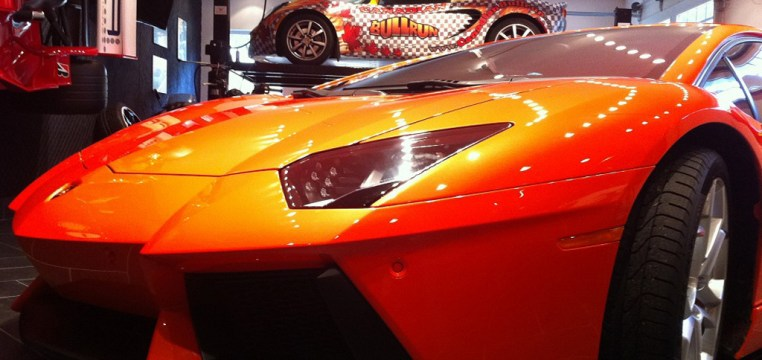 Lamborghini-Vancouver-Clear-Bra-paint-protection-film-Vancouver-ClearBra-3M-Xpel-installation-Vancouver