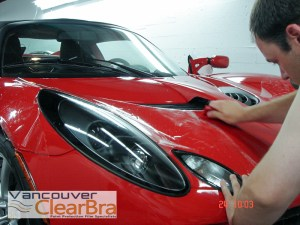 Lotus-elise-exige-Vancouver-Clear-Bra-paint-protection-film-3M-Xpel-installation-Vancouver-24