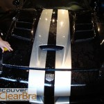 Dodge Vipers VentureShield Clear Bra Vancouver ClearBra