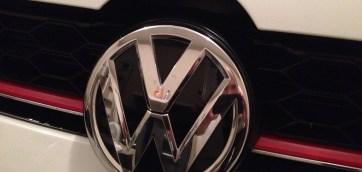 2015 Volkswagen Gti white Xpel Ultimate