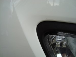 vancouver-clearbra-paint-protection-film-hyundai-genisis-coupe-close-up