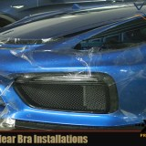 Moncton Xpel 3M Clear Bra Installations