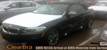 BMW M235i Arrived BMW Moncton