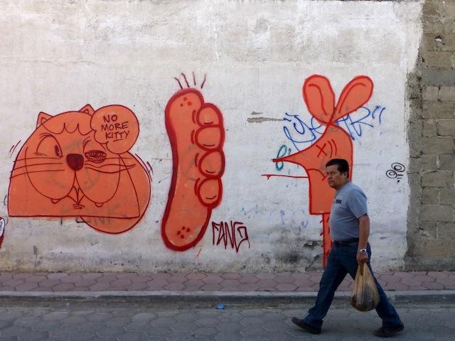 Paul Insect Vandalog A Street Art Blog