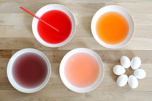 preparation-eggs
