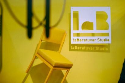 LABORATUVAR STUDIO