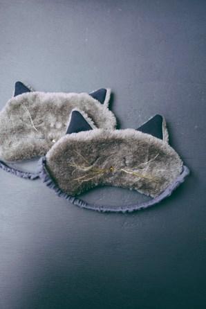 Masque au lit Magnum