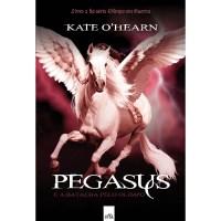 Pegasus e a Batalha pelo Olimpo