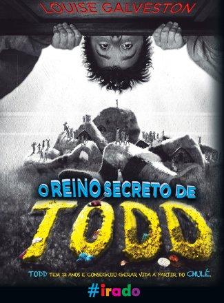 o_reino_secreto_de_todd-frente