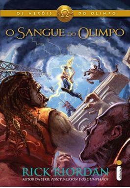 O_Sangue_do_Olimpo