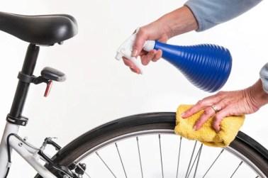 Hoe je fiets onderhouden?