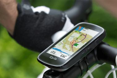 Tot €100 inruilkorting op Mio Cyclo fietsnavigatie