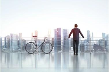 Een bedrijfsfiets leasen aan je personeel: voordelen voor werkgevers