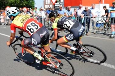 GP Van Eyck Sport ultieme test voor BK in Binche
