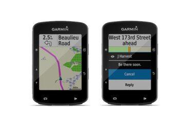 Nieuw: Garmin Edge 520 Plus