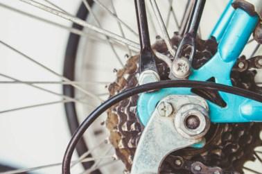 Zelf je fiets samenstellen in drie stappen