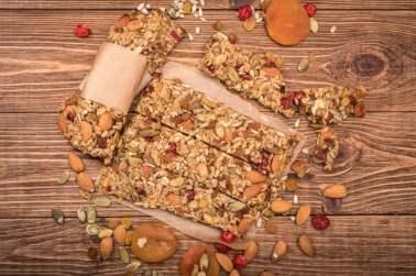 Gezonde snacks maken: 2 makkelijke recepten