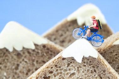3 recepten voor wielrenners: snel, makkelijk en overheerlijk