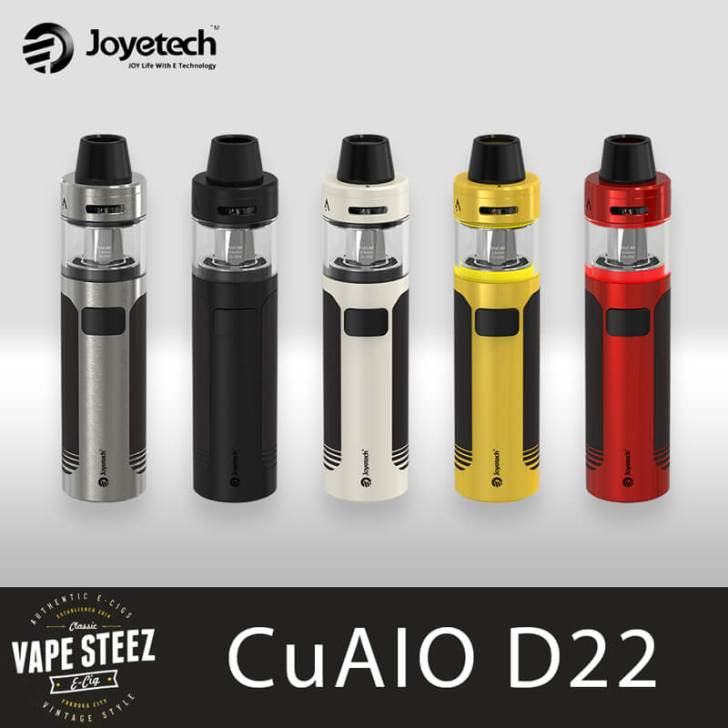 Joyetech cuAIO D22 Kit